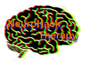 logo image for NeuroHack Therapy