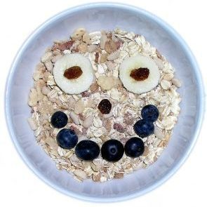 Image of a weight loss breakfast