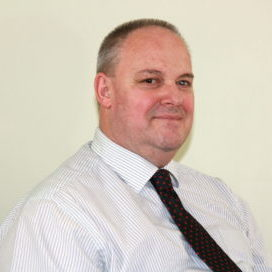 Richard Wain<br/>Senior Clinical Hypnotherapist
